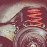 Comandella | Federung & Dämpfung reparieren