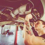 Comandella | Auspuffanlage reparieren