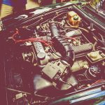 Comandella | Motorreparatur