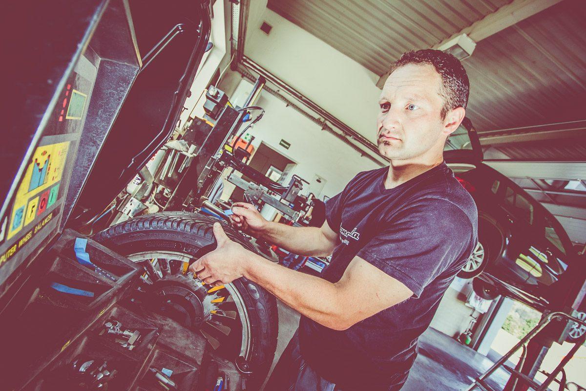 Comandella |Räder und Reifen aller Art
